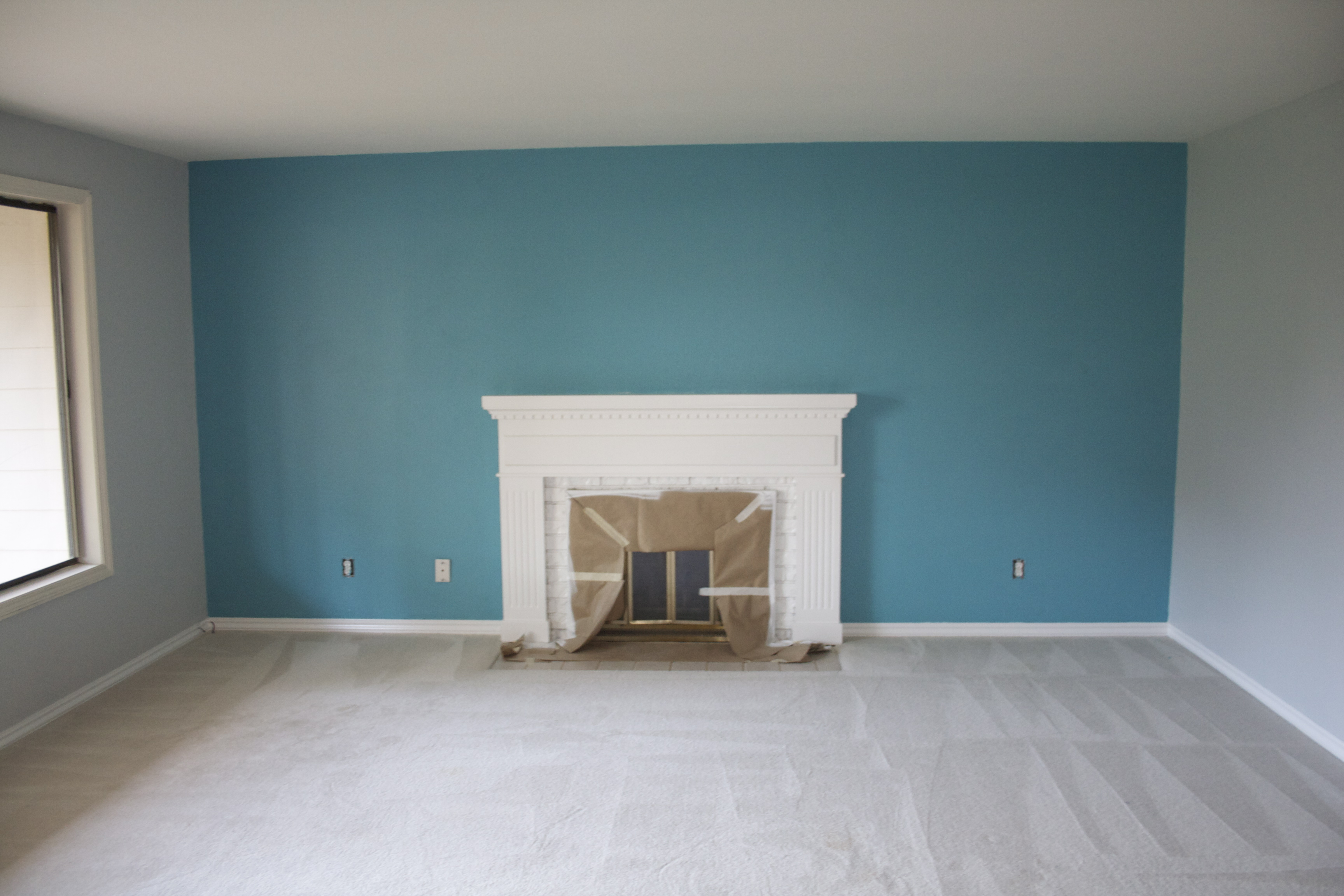 The House that Kenn Bought: Paint Edition.1 | annie groves