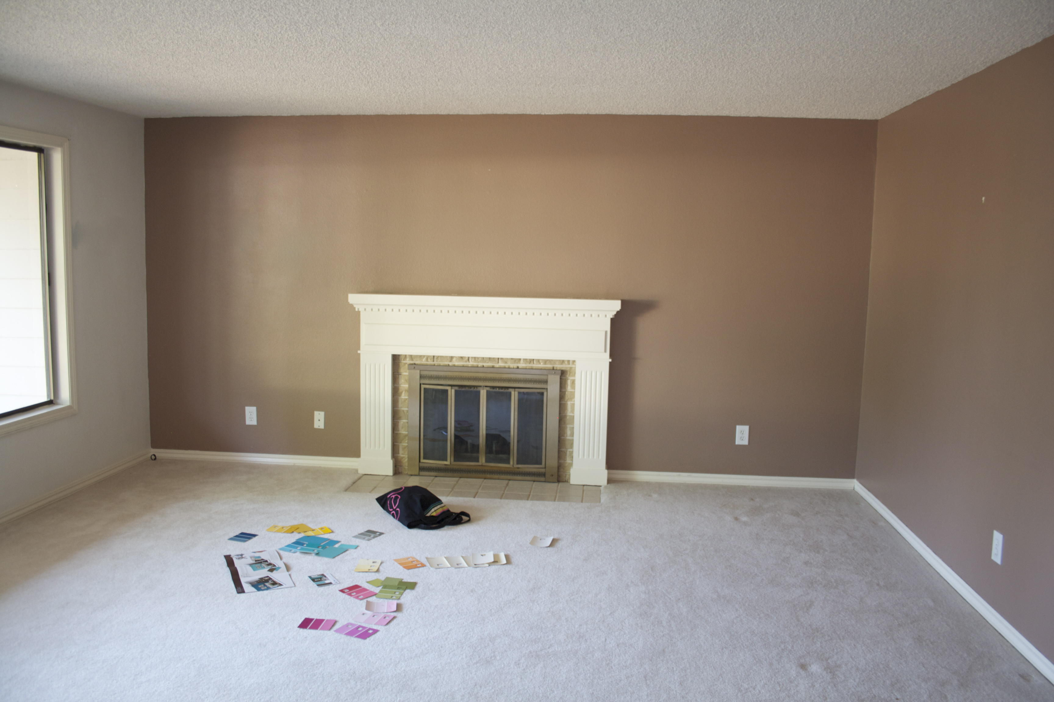 Paint Colors For Living Rooms With White Trim Paint Annie Groves