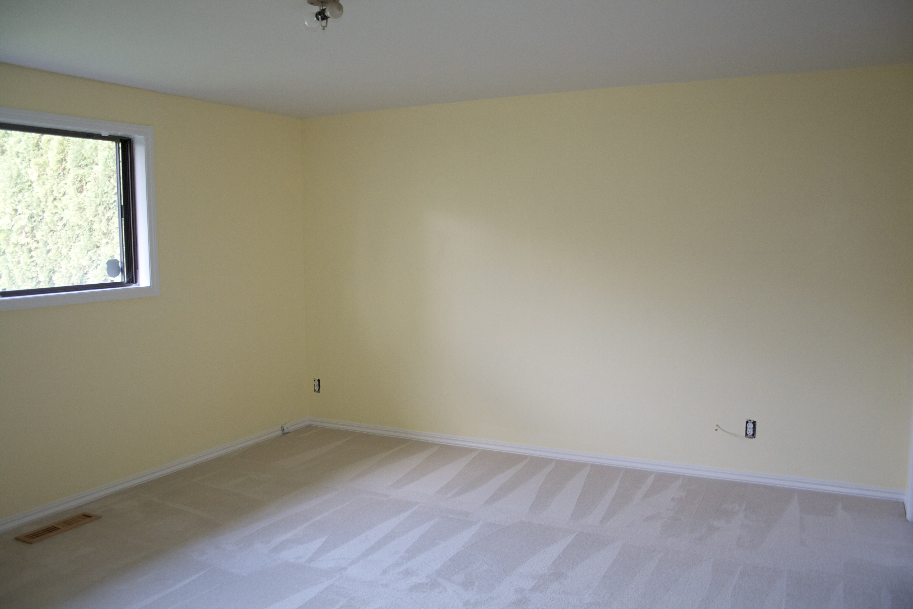 The House That Kenn Bought Paint Edition 2 Bedrooms